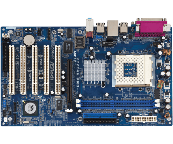 ASROCK K7VT4A PRO VIA 4 IN 1 DRIVERS DOWNLOAD