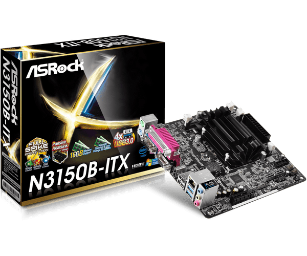 ASROCK N3150B-ITX REALTEK LAN WINDOWS 7 DRIVERS DOWNLOAD