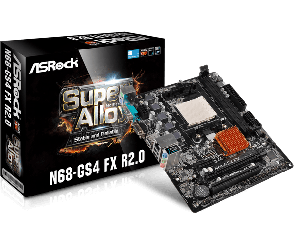 ASROCK N68C-GS FX 3TB+ DRIVER DOWNLOAD FREE