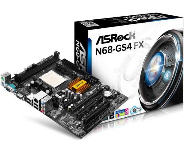 ASROCK N68C-GS FX VIA AUDIO DOWNLOAD DRIVER