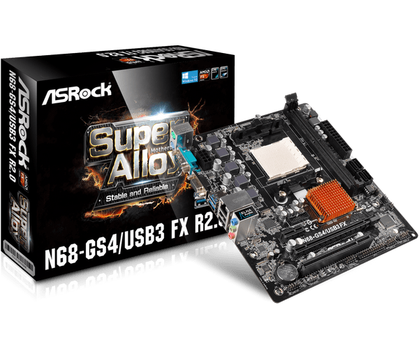 ASROCK N68-GS4USB3 FX R2.0 NVIDIA CHIPSET DRIVER FOR MAC