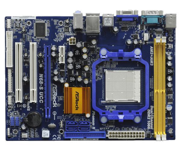 ASROCK N68-S UCC NVIDIA VGA TREIBER WINDOWS 8