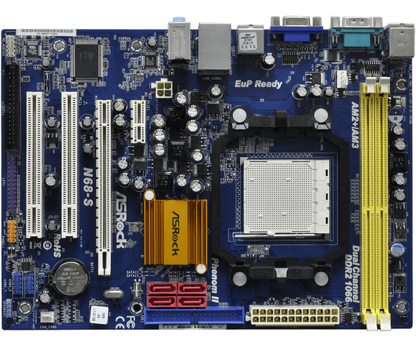 ASROCK N68-S WINDOWS 10 DOWNLOAD DRIVER