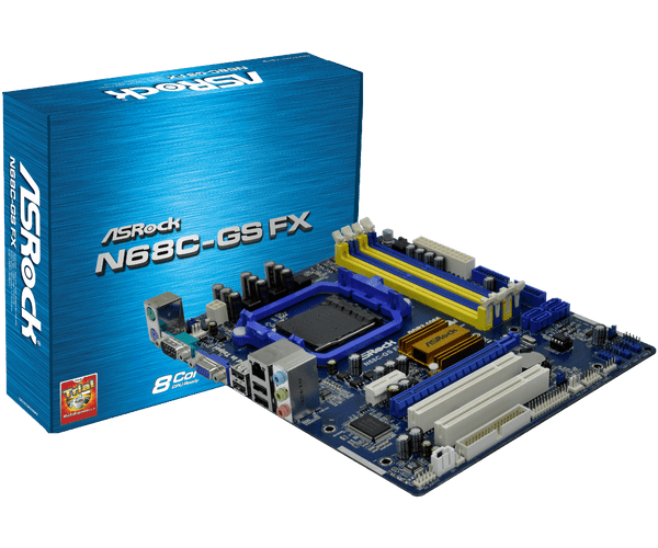 ASROCK N68C-GS UCC VIA HD AUDIO DRIVERS UPDATE