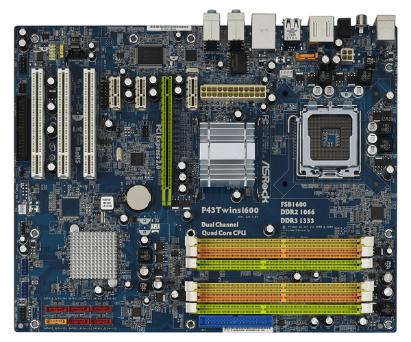 ASROCK P43TWINS1600 DRIVER FOR WINDOWS 8