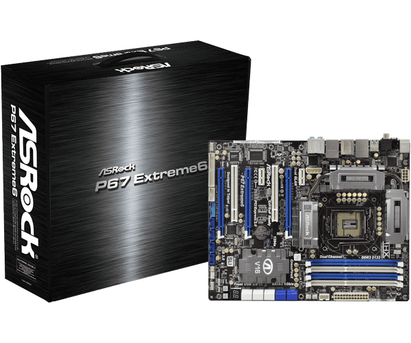 ASROCK P67 EXTREME6 INTEL WINDOWS 7 DRIVERS DOWNLOAD (2019)