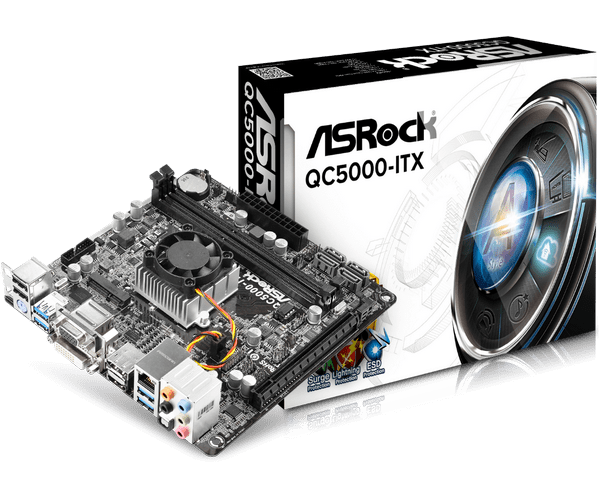 ASROCK QC5000-ITX/WIFI MOTHERBOARD DRIVERS FOR WINDOWS 10