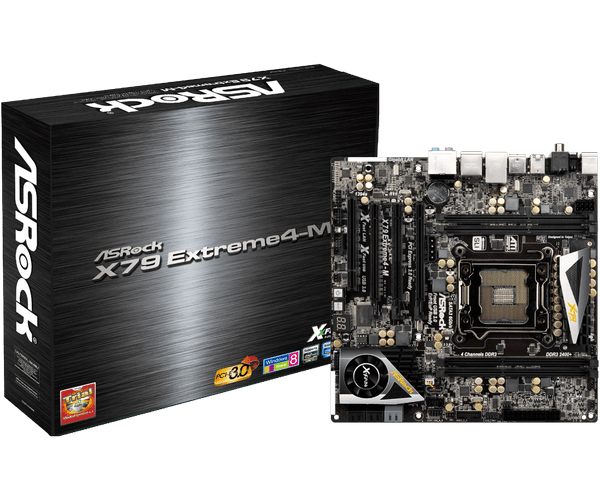 ASROCK X79 EXTREME4-M INTEL CHIPSET DRIVER DOWNLOAD