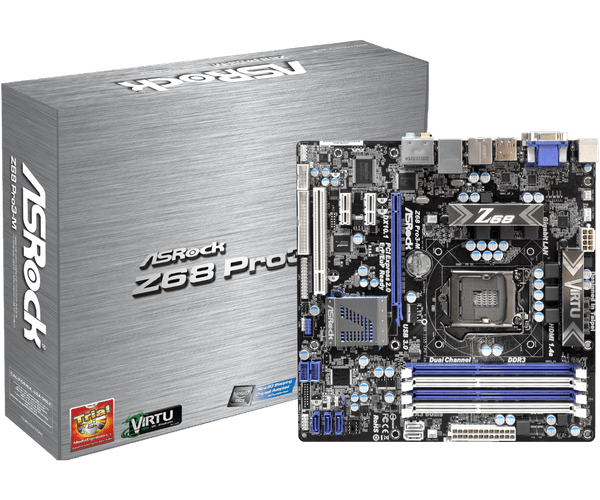 DRIVER FOR ASROCK Z68M/USB3 REALTEK
