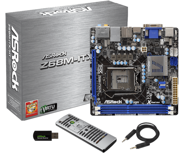 ASROCK Z68M-ITX/HT TUNING DRIVER DOWNLOAD