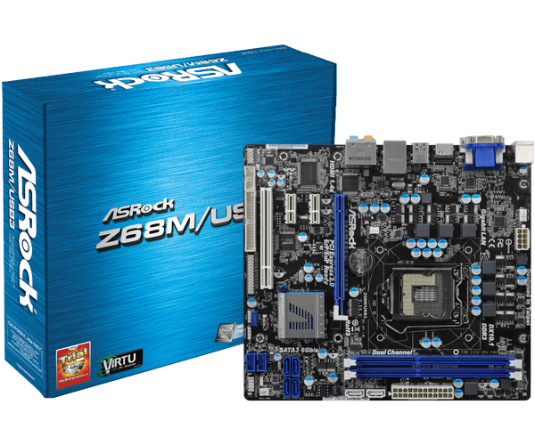 Asrock Z68M/USB3 Etron USB 3.0 Drivers for Windows Mac