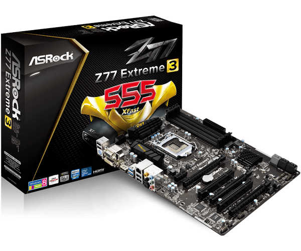 Asrock Z77 Extreme3 AppCharger Driver Download
