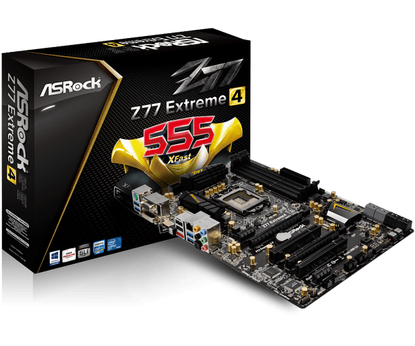 asrock z77 extreme4 driver cd