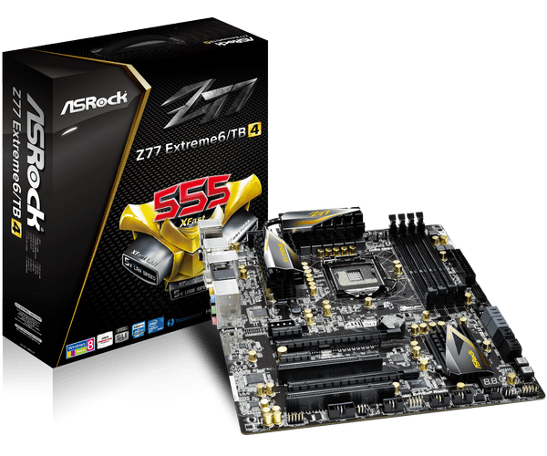 DRIVERS ASROCK Z77 EXTREME6 INTEL DISPLAY