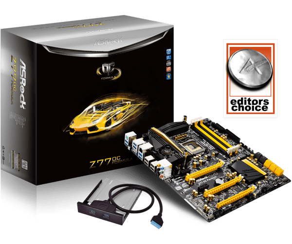 ASROCK Z77 OC FORMULA INSTANT BOOT WINDOWS 7 64BIT DRIVER DOWNLOAD