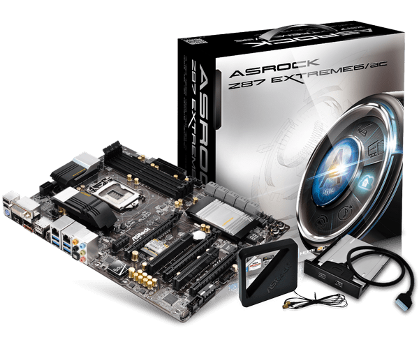 ASROCK Z87 EXTREME6/AC RAPID START DRIVER FOR WINDOWS