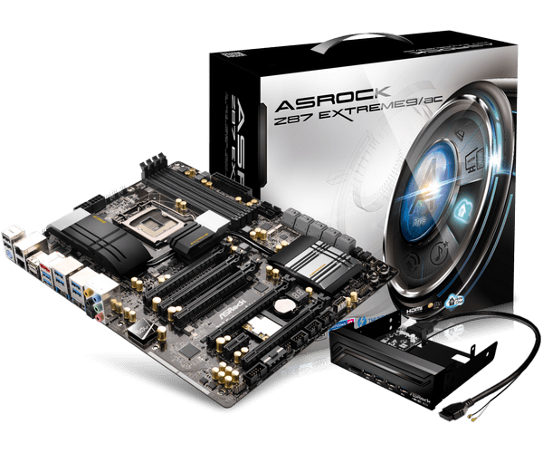 ASROCK Z87 EXTREME9AC THUNDERBOLT DRIVER DOWNLOAD (2019)