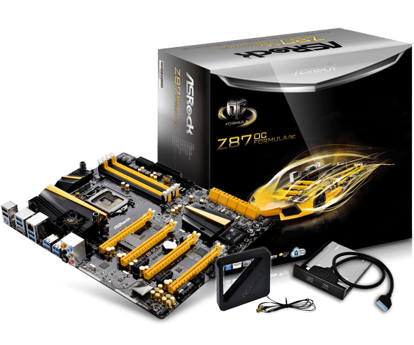 ASROCK Z87 OC FORMULAAC MOTHERBOARD DRIVERS FOR WINDOWS VISTA