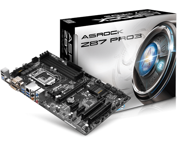 ASROCK Z87 PRO3 DRIVERS FOR WINDOWS