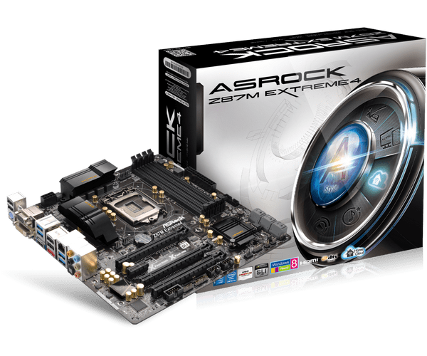 ASROCK Z87M EXTREME4 SMART CONNECT DRIVERS FOR WINDOWS DOWNLOAD