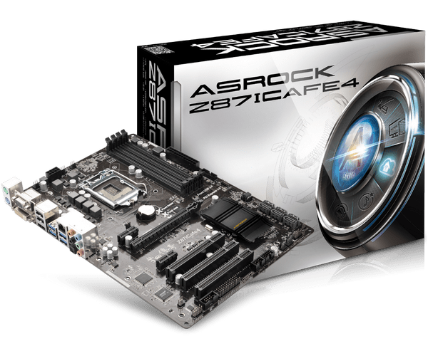 ASROCK Z87ICAFE4 INTEL RST WINDOWS 10 DRIVERS DOWNLOAD