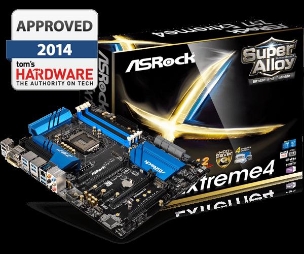 ASRock Z97 Extreme4/3.1 Intel USB 3.0 Drivers (2019)