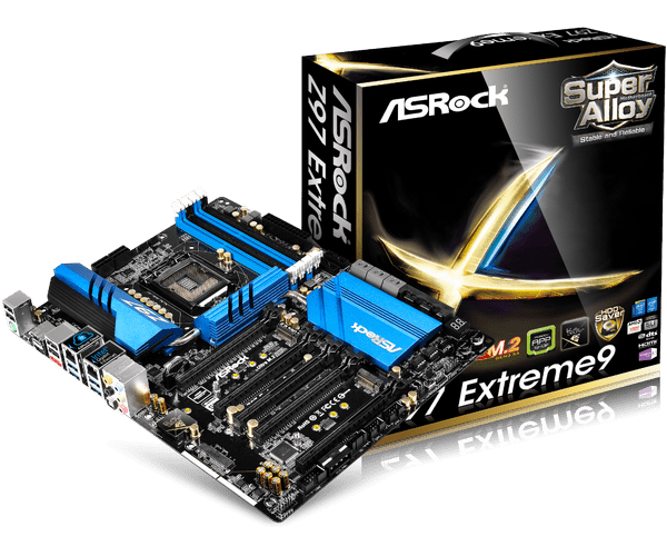 ASROCK Z97 EXTREME9 DRIVER WINDOWS XP