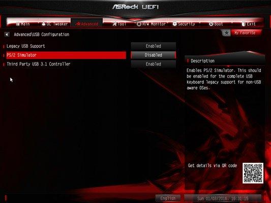ASRock---Installing Windows 7 on Intel 100 / 200 / SoC and
