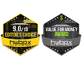 HWBOX - Editor's Choice / Value for Money