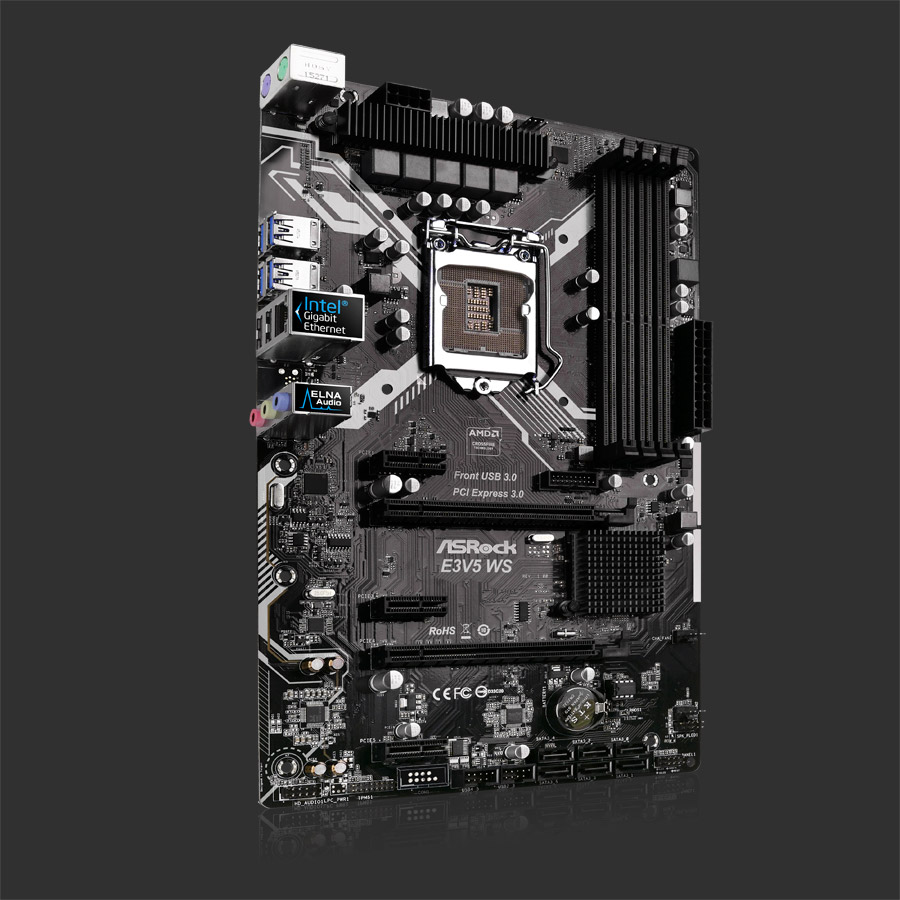 ASROCK E3V5 WS INTEL RSTE DOWNLOAD DRIVERS