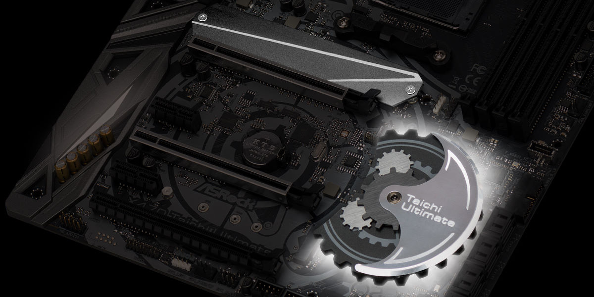 20180413-3 ASRock Announces Full-Featured AMD X470 Motherboard Series