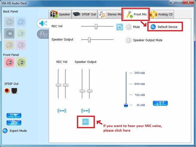 driver per scheda audio c media ac97 audio device