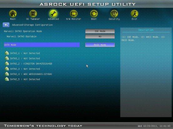 ASRock > FAQ