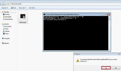 ASRock - BIOS Upgrade Instruction